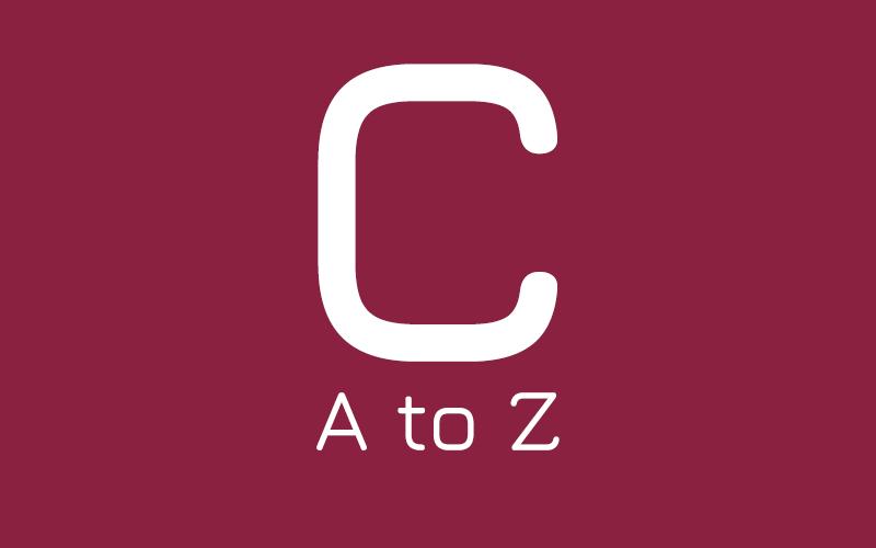 C is for Corazzin
