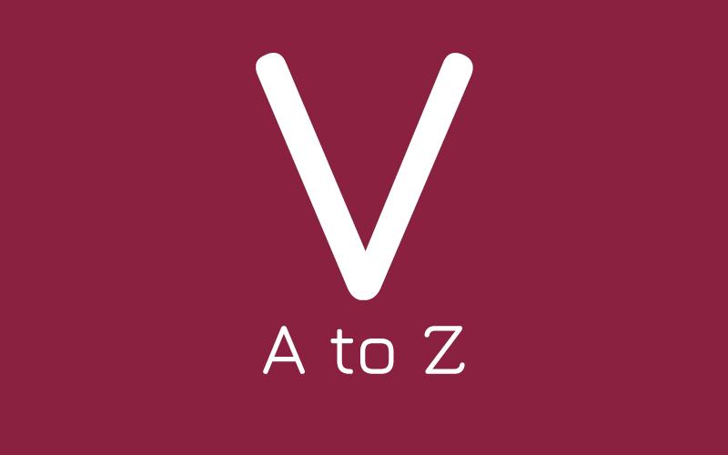 V is for Van Dullemen