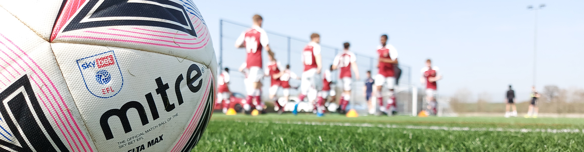 NTFC International Football Academy